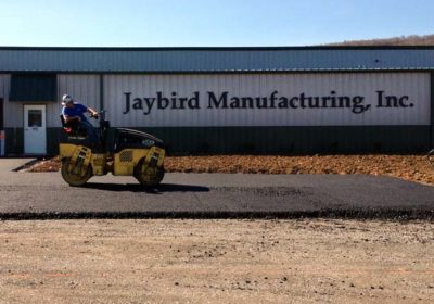 Jaybird Manufacturing, Centre Hall, PA